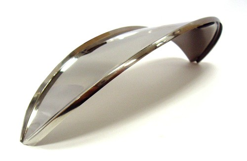 7 inch headlamp peak