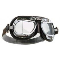 Mark 49 Goggles - Brown