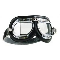 Mark 4 Silver Cross Goggles