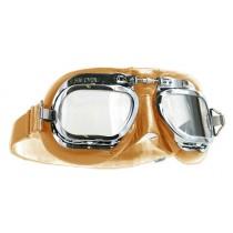 Mark 410 Goggles - Tan