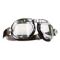 Mark 46 Goggles - Brown