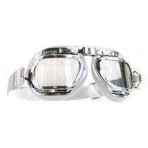 Mark 46 Goggles - White