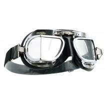 Mark 9 Deluxe Goggles - Black