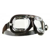 Mark 410 Goggles - Brown