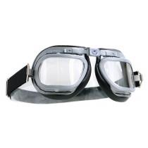 Mark 6 rider goggles - Black