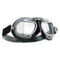 Mark 9 Rider Goggles - Black