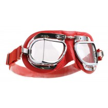 Mark 49 Goggles - Red