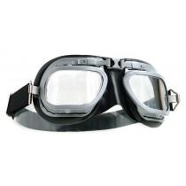 Mark 7 rider goggles - Black