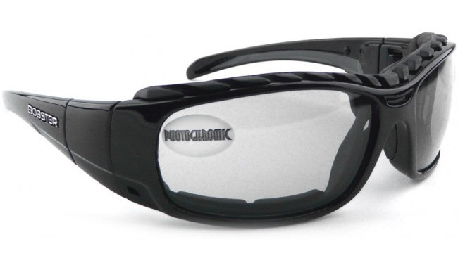 Bobster Gunner Photochromic Goggles