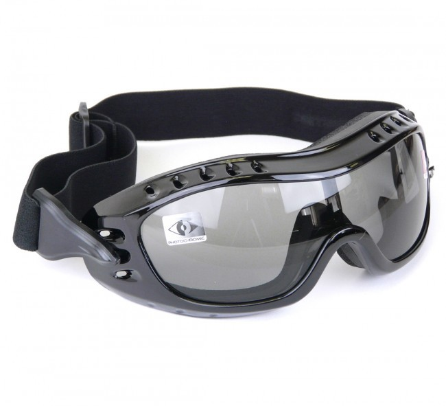 Bobster Night Hawk Goggles - Photochromic