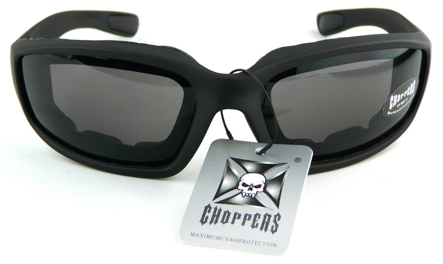 Chopper X sunglasses- Smoked