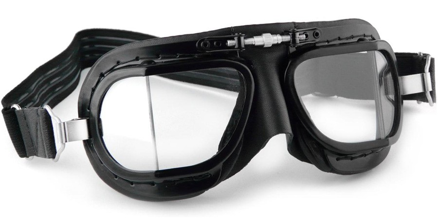 Mark 49 Racing Goggles - Green