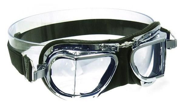 Mark 49 Compact Goggles - Green