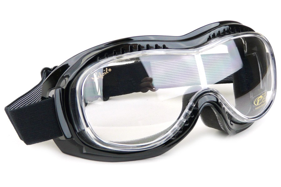 Mark 5 Vision Motorcycle Goggles