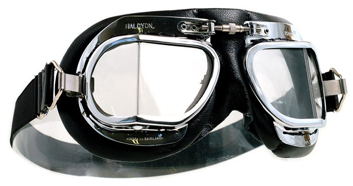Mark 49 Goggles - Burgundy