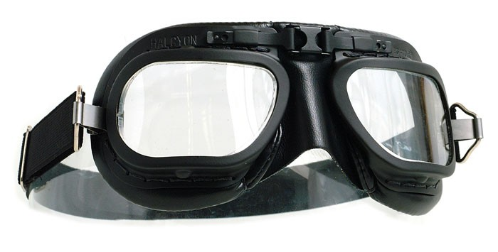 Mark 7 racing goggles