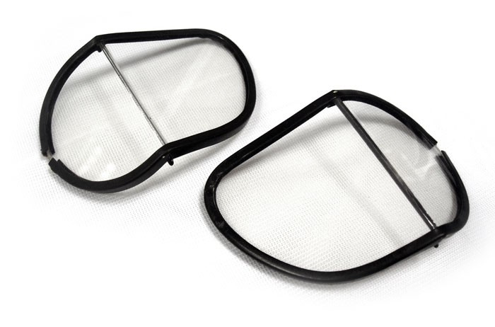 Replacement Split Lenses - Clear