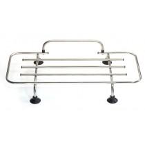 Classic Car Luggage Rack - alloy rack