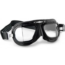 Mark 49 Compact All-Black Goggles - Black