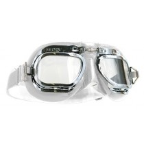 Mark 410 Goggles - white