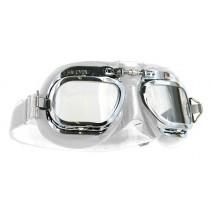 Mark 410 Goggles - white