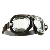 Mark 410 Goggles - Brown