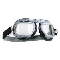 Mark 6 rider goggles - Black