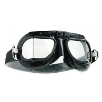Mark 8 Racing Goggles - Black