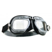 Mark 7 rider goggles - Black