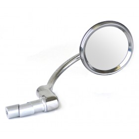 Halcyon 845 Interchangeable Bar End Mirror