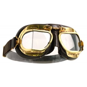 Mark 49 Goggles - Antique Brown