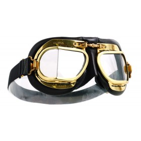 Mark 49 Goggles - Antique Black