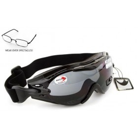 Bobster Phoenix Motorcycle Goggles