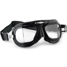 Mark 49 Compact Racing Goggles - Black