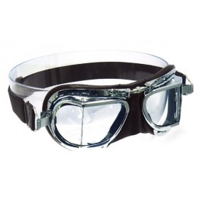 Mark 49 Compact Goggles - Brown