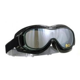 Mark 5 Vision Motorcycle Goggles - Tinted