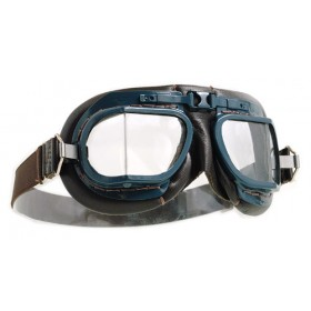 Mark 8 RAF Battle of Britain goggles - Brown