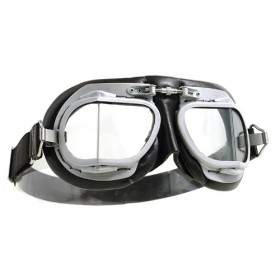Mark 9 Vintage Goggles - Black
