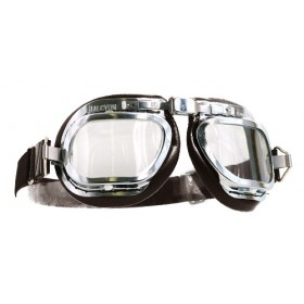Mark 46 Goggles - Brown