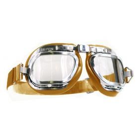 Mark 46 Goggles - Tan