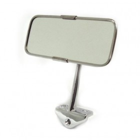 859 Rectangular Interior Mirror for Minis