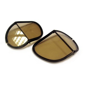 Replacement split lenses - Tinted