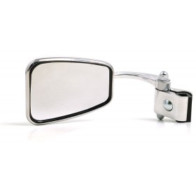 Stadium Leg shield Mirror - Rectangular
