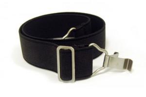 Standard Headband - Black