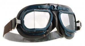 Mark 8 RAF goggles - Brown