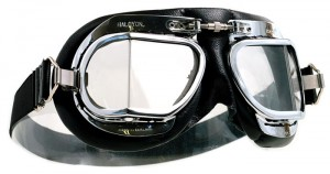 Mark 49 Goggles - Black