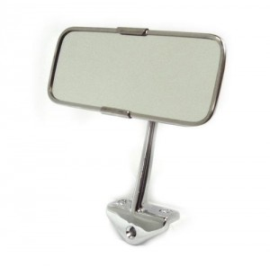 Rectangular Interior Mirror for Minis