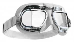 Mark 49 Goggles - White