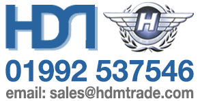 HDM Trade - Halcyon Products